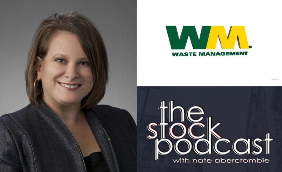 Devina Rankin, Waste Management CFO | How The Waste Indsutry Works
