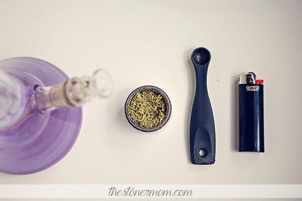 Basic stoner tools