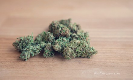 Weed Review- the unfortunately named Green Crack