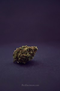 Red Dragon Marijuana Strain