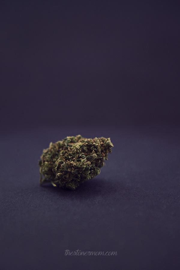 Red Dragon Marijuana Strain