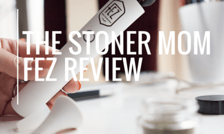 FEZ Review and Tutorial by The Stoner Mom
