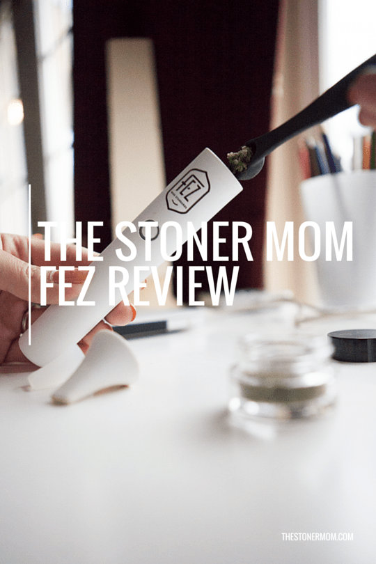 the stoner momfez review