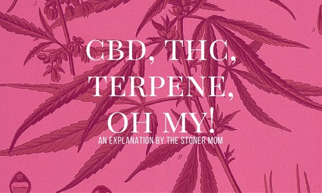 CBD, THC, Terpene, Oh My! Does Sativa/Indica Matter Anymore?