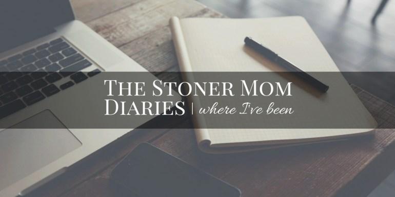 Stoner Mom Diary