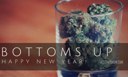 Setting Goals for Stoners | Starting 2017 with Intention