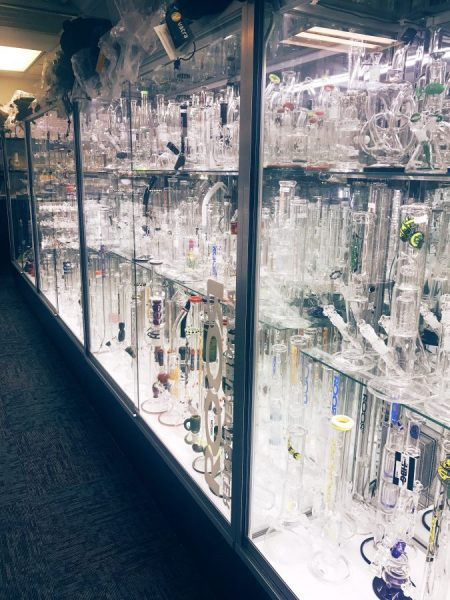 HVY Glass