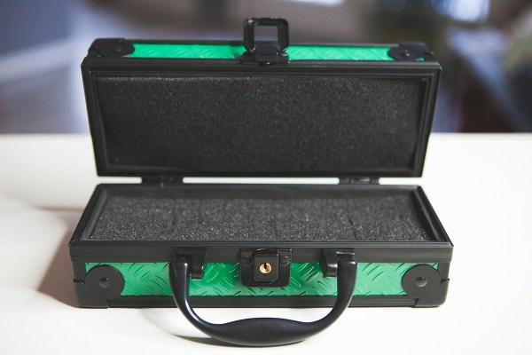 skunk bag review