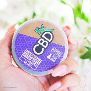 cbdfx 15s