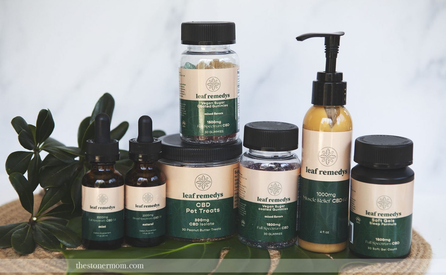 Leaf Remedys Review