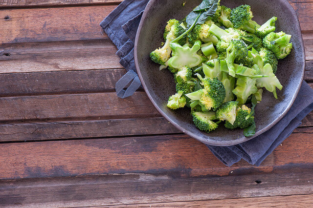 broccoli love