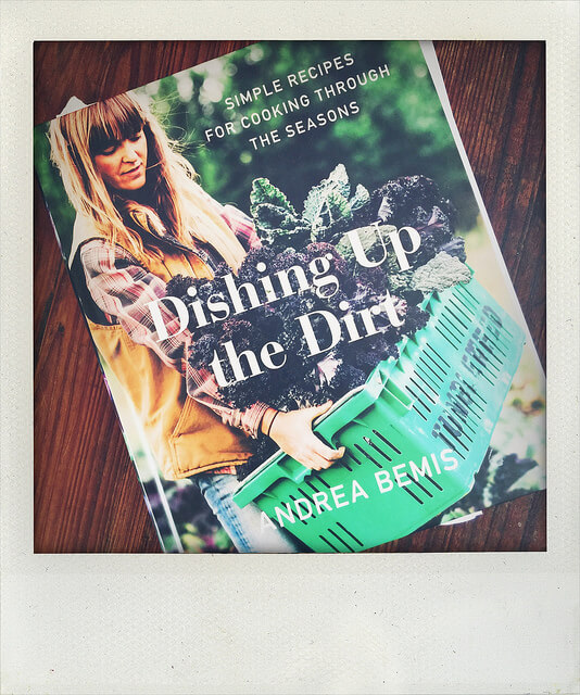 Dishing Up the Dirt' Cookbook