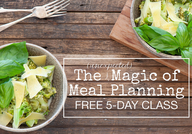 Free 5-day Class