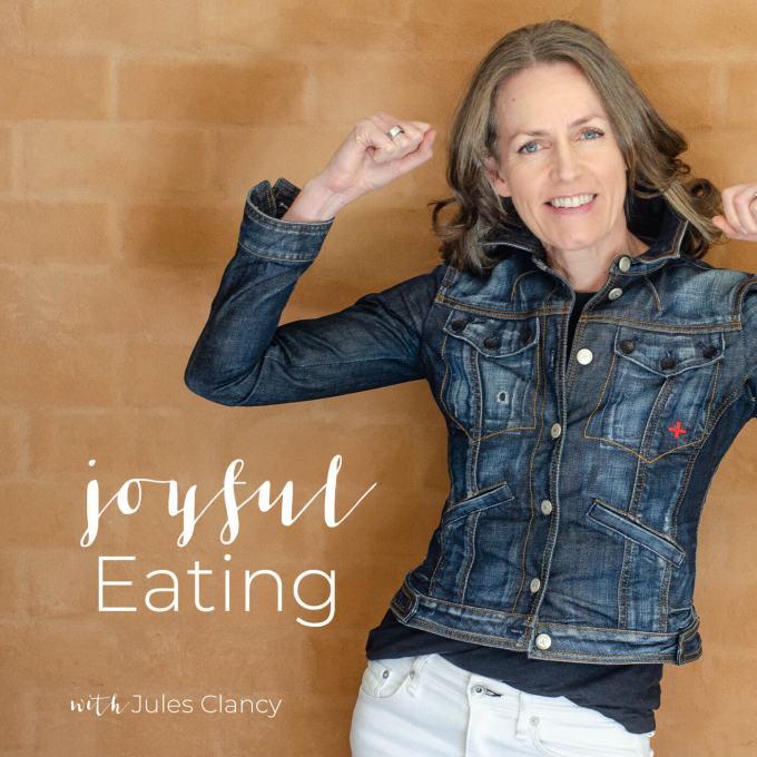 Joyful Eating Podcast
