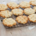 Low Carb Almond Breads2