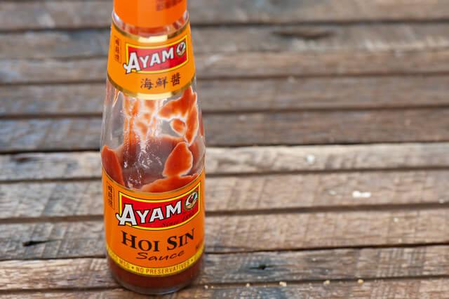 Simple Hoisin Sauce Substitutes