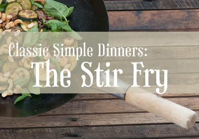 The Stir Fry