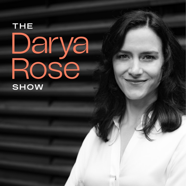 Episode 24. The Science Behind a Healthy Relationship with Food with Darya Rose