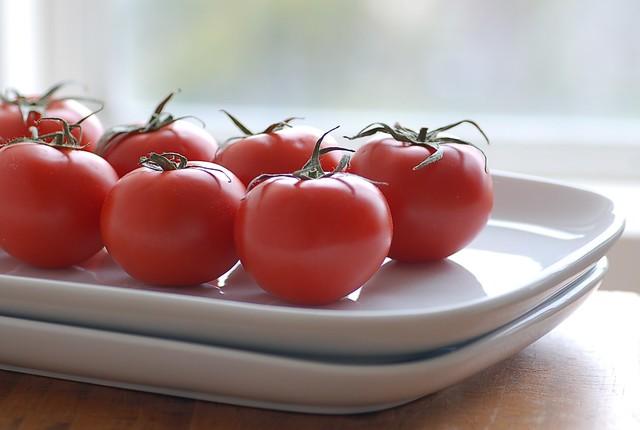 Tomato Substitutes