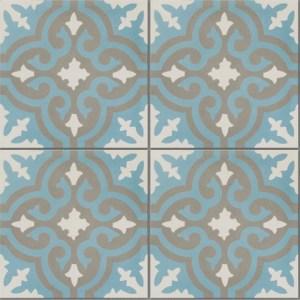 Casablanca Encaustic Tiles
