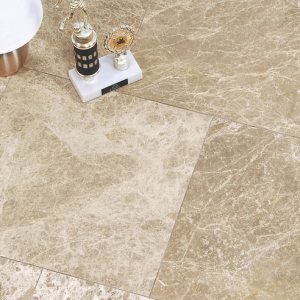 Emperador Light Polished Marble