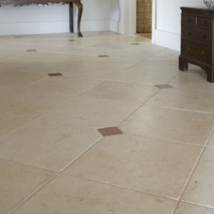 Fontaine Tumbled Limestone