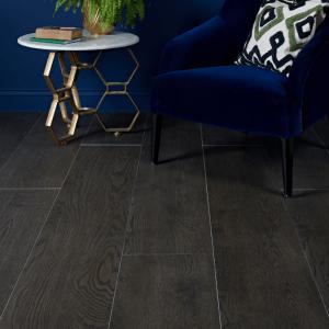 Europa XL Porcelain Notte Dark Style Flooring