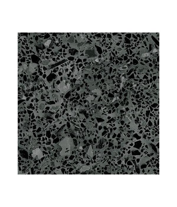 Modella Graphite Field Porcelain Close Up