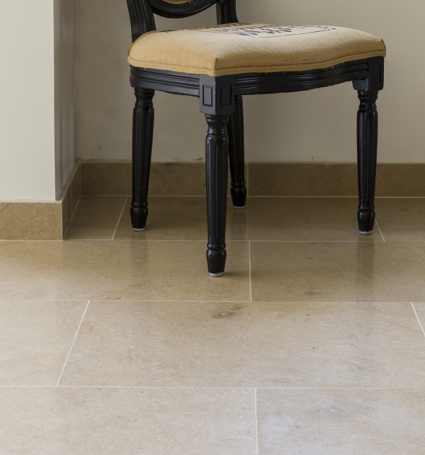 Neranjo Honed Limestone home tiling
