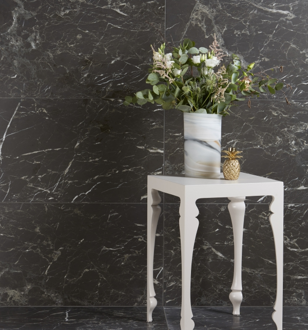 Pantheon Marble Honed Finish Decorative wall tiles