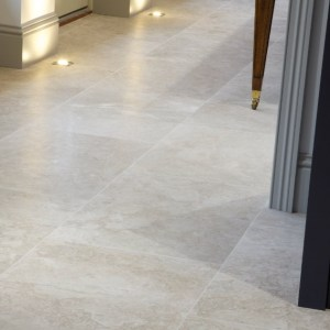 Piccadilly Honed Limestone Close Up