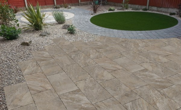 dellacava porcelain paving tiles