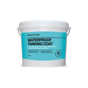waterproofing tanking coat