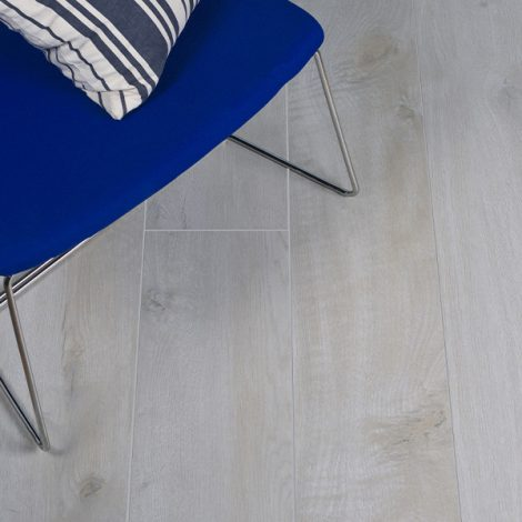 white antiqued wood effect porcelain wall and floor tiles