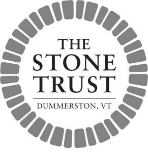The Stone Trust logo