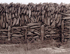 Typical Irish Family Dry Stone Wall (photo credit: glsmyth.com)