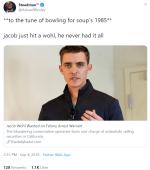 jacob wohl