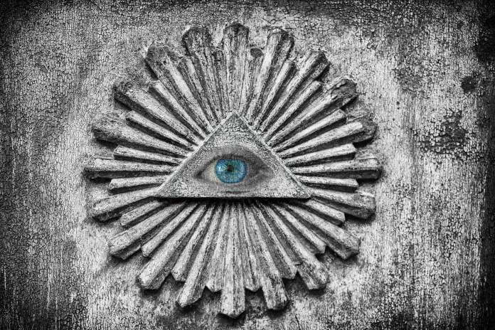 Illuminati companies