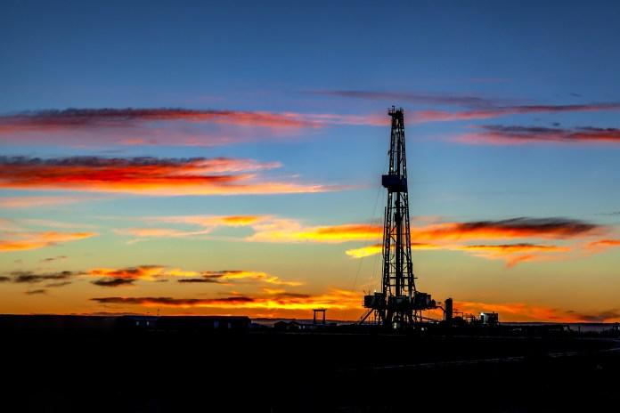Trump oil fields