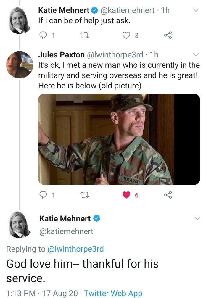 Katie Mehnert Johnny Sins