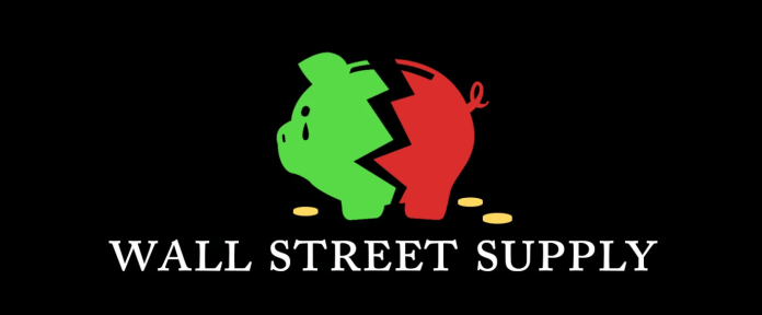 Wall Street Supply