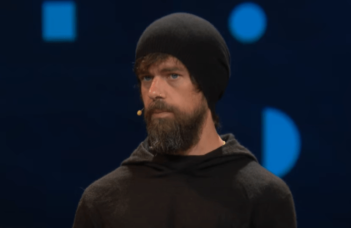 Jack Dorsey's daily routine