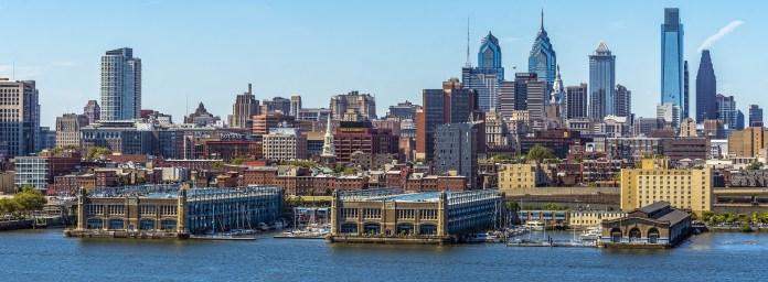 Philadelphia mayor