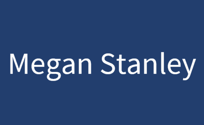 Megan Stanley