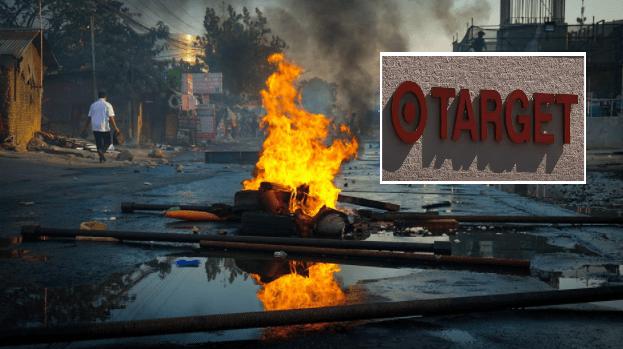 Target Riots