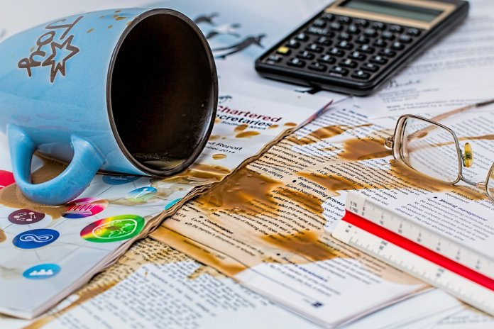 worst financial mistakes