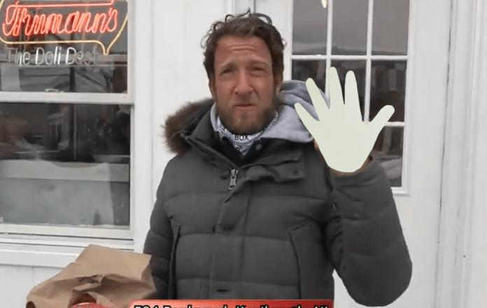 Portnoy Paper Hand
