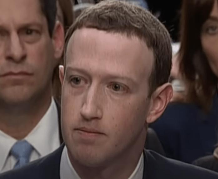 Mark Zuckerberg Turing Test
