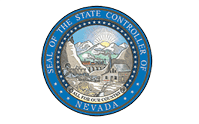 State Controllers Office Seal