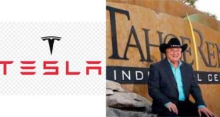 Tesla and TRIC